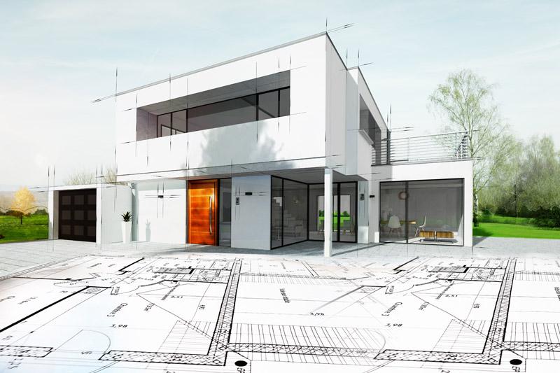bureau d'étude construction maison logis conseil construction
