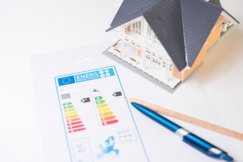 optimisation énergétique construction de maison écologique